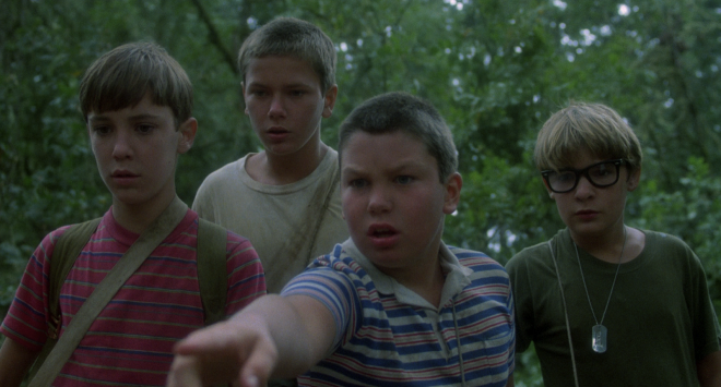 Stand By Me Screenshot 1