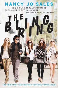 the bling cover