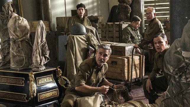 Fotograma-Monument-Men-George-Clooney_EDIIMA20140221_0216_13