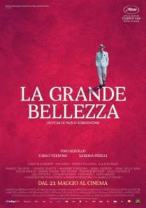 La Gran Belleza Poster