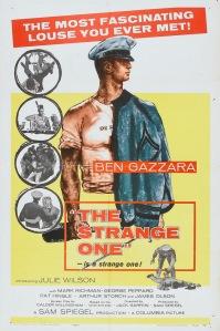 strange-one