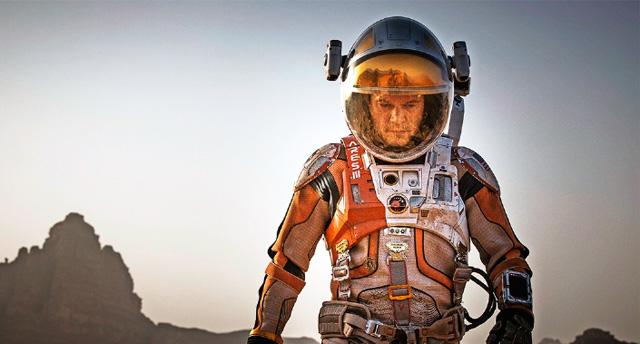 Martian-2