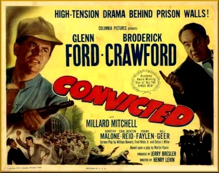 Convicted-1950