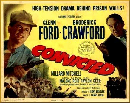 Convicted-1950