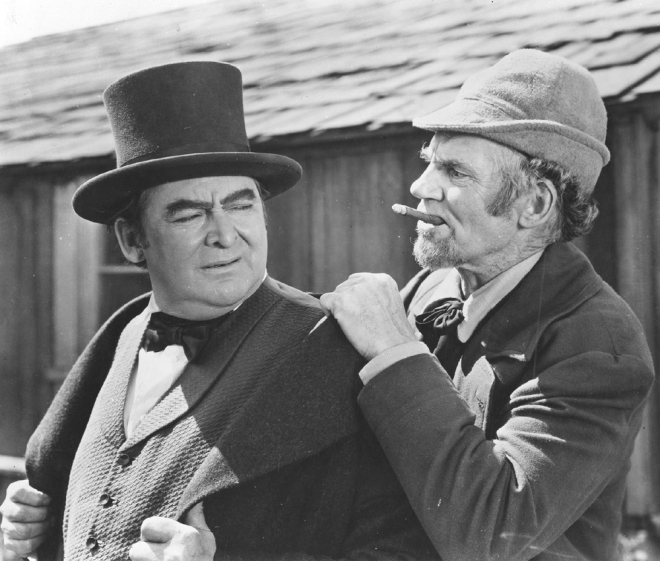 devil and daniel webster thesis The devil and daniel webster provides walter huston with one of the best roles of his career he earned an oscar nomination for his unforgettable turn as mr scratch, a wily earth-bound personification of the devil - as smug in his satisfaction at stealing a pie as he is in stealing a soul.