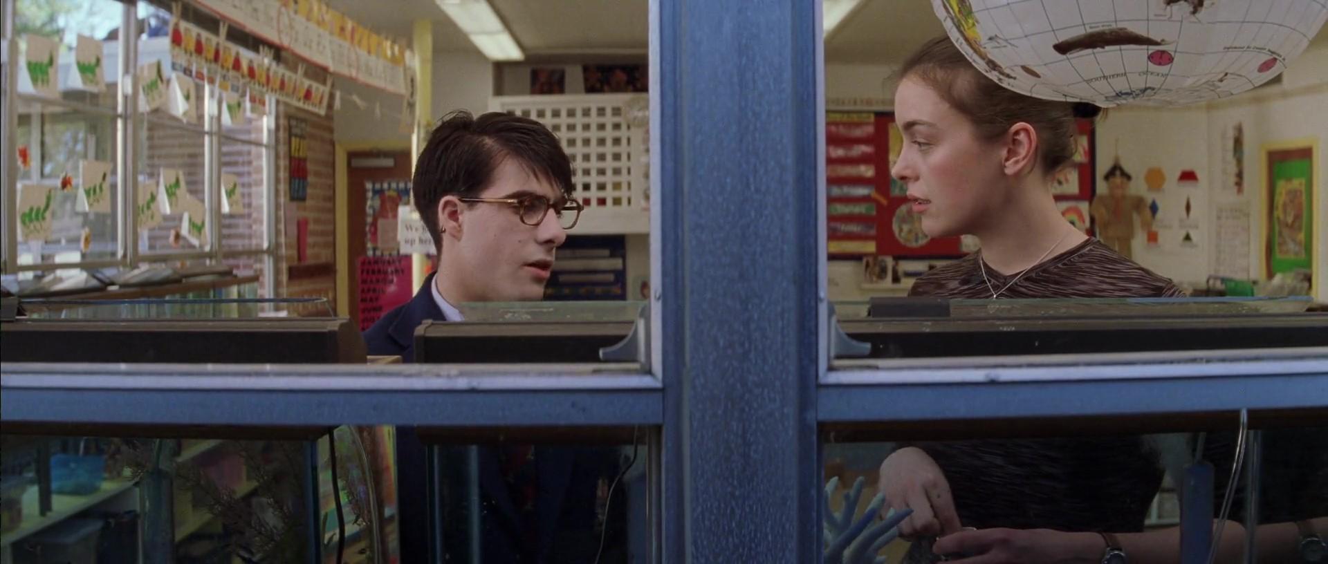 Academia Rushmore (1998) BDrip Dual