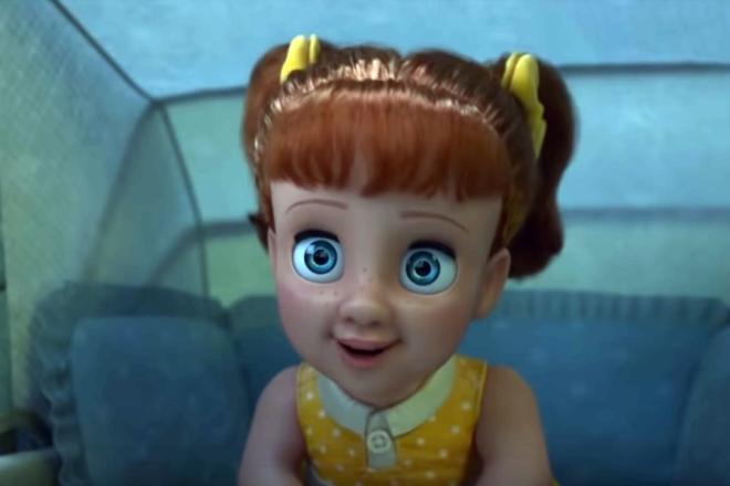 Gabby-Gabby