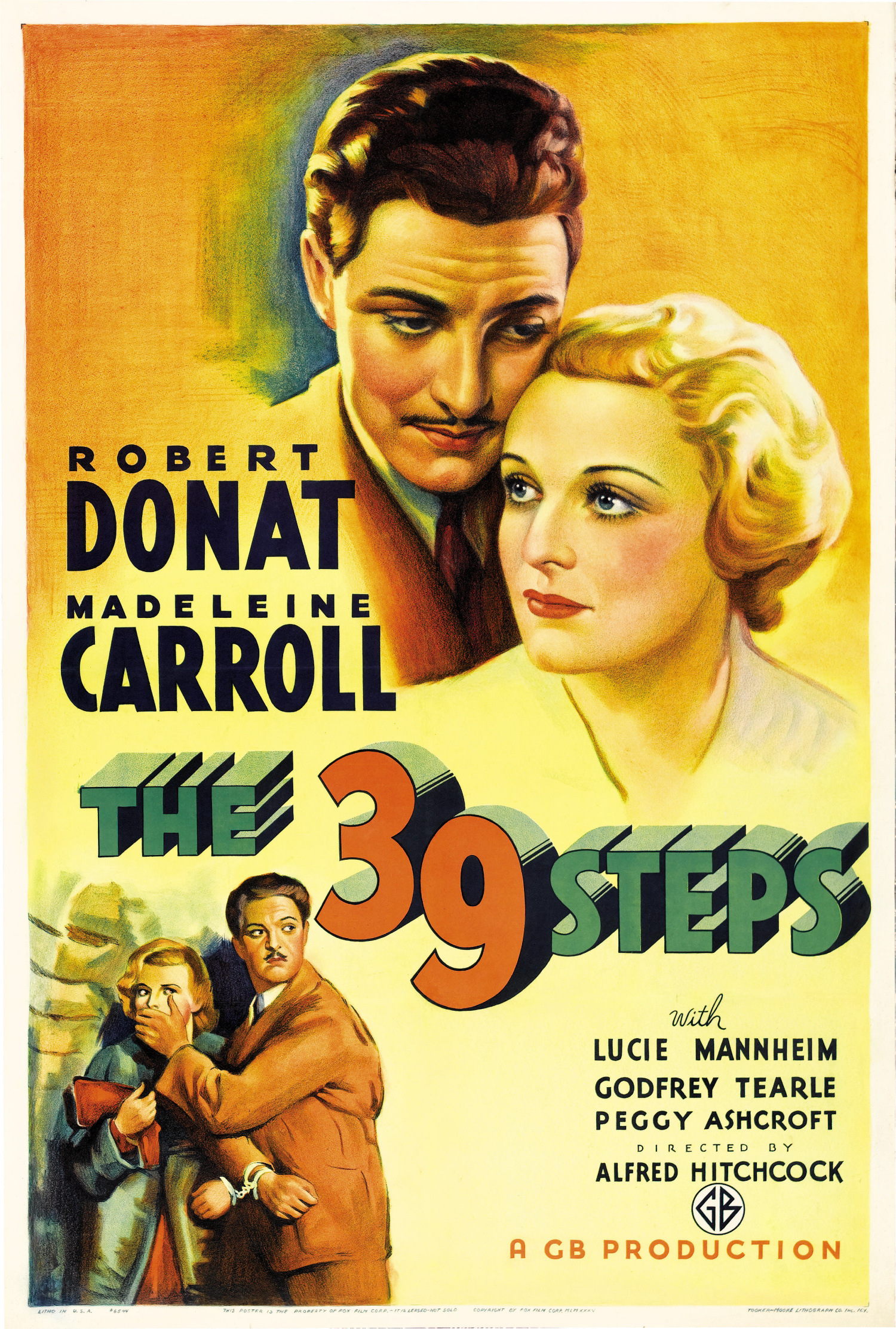 The_39_Steps_(1935)_-_poster